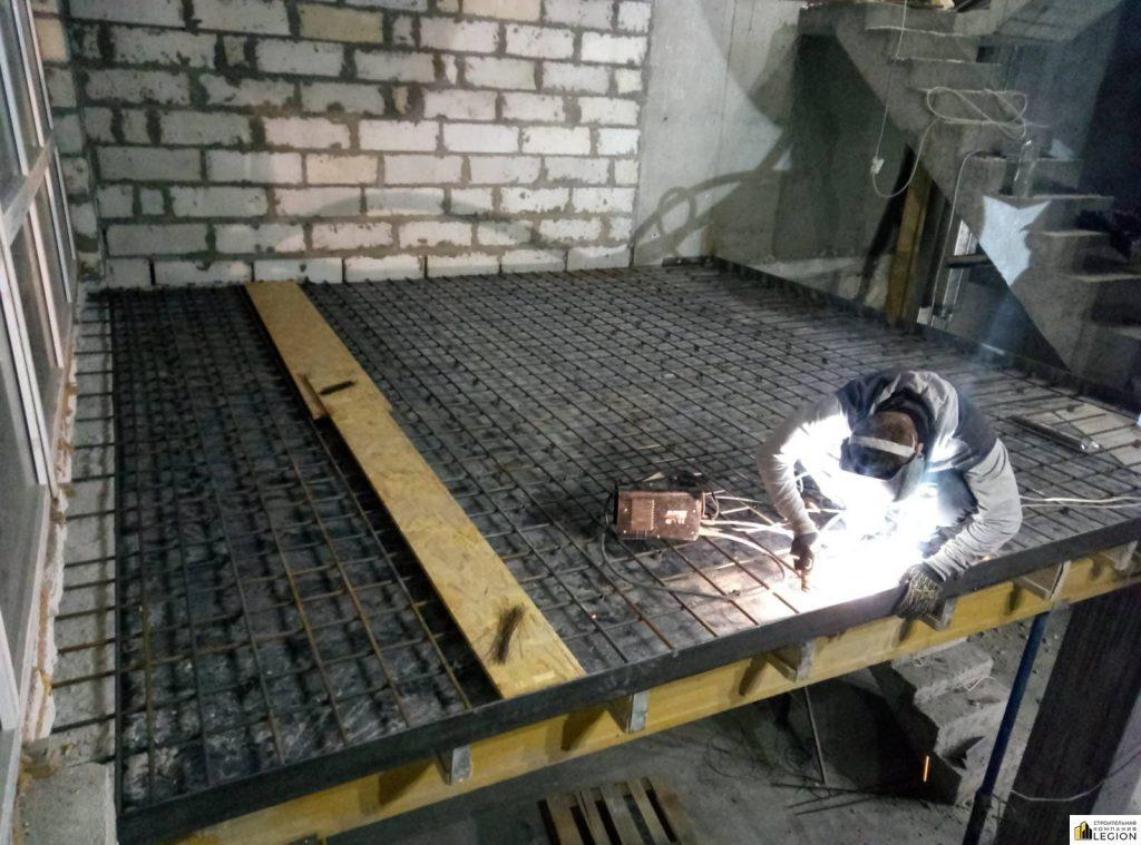 Запорожье строительные роботы